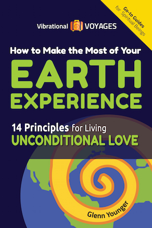 SPIRITUAL BOOKS, How to make the Most of Your Earth Experience